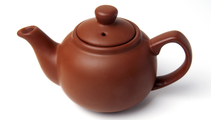 Chocolate Teapot in general election bid