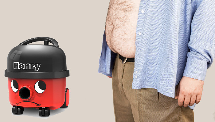 Henry Hoover Liposuction