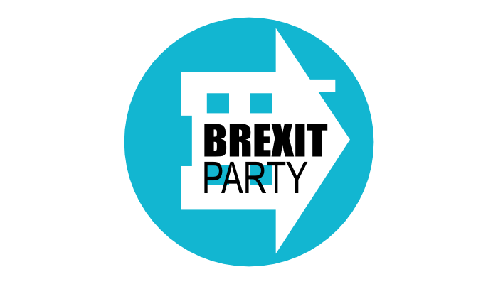 Brexit Party House