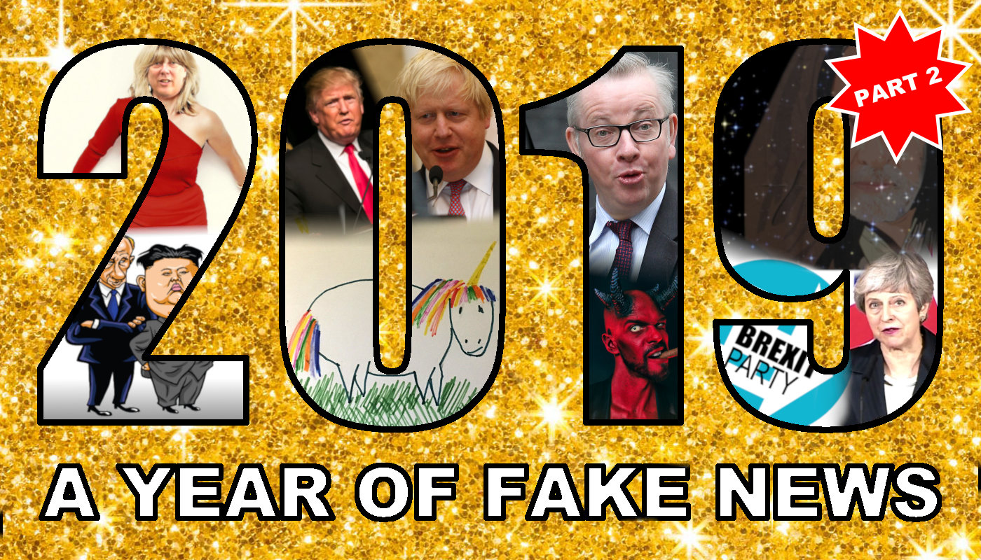 2019 a year of fake news part 2